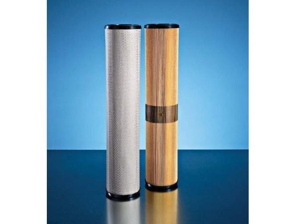 CIF Series High Efficiency Pleated Paper Filter Cartridges