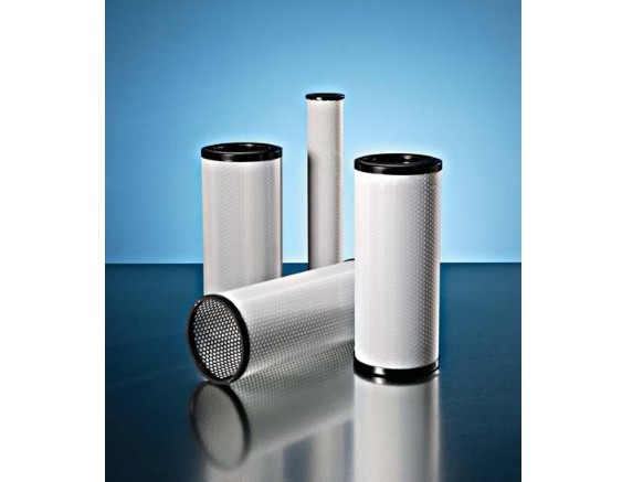 SS-5 Series Synthetic Separator Cartridge Filters