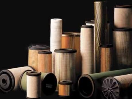 Hydrocarbon Fuel Filtration Cartridges