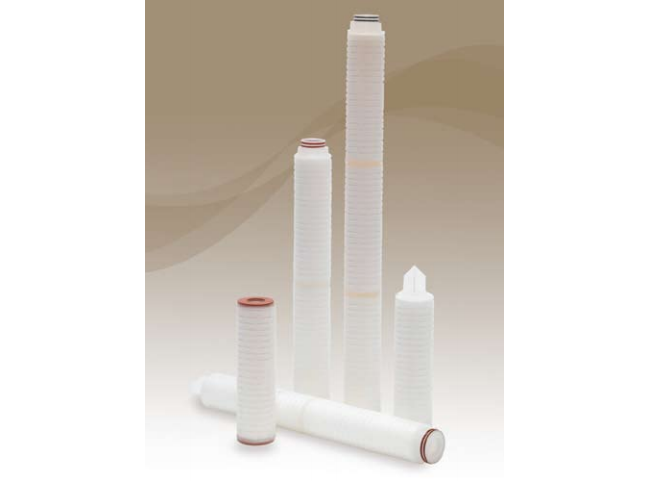 MicroVantage™ Water Grade Filter Cartridges