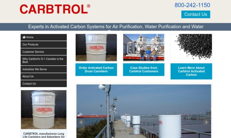 Carbtrol® Corporation