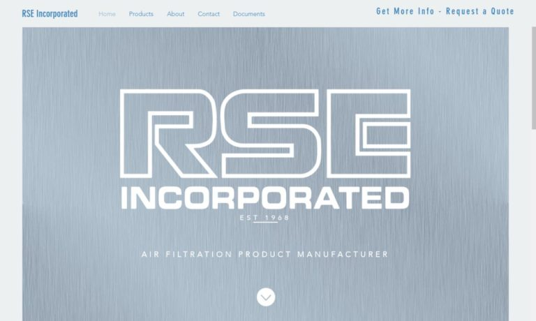 RSE Incorporated