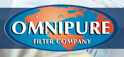 Omnipure Filter Company Logo