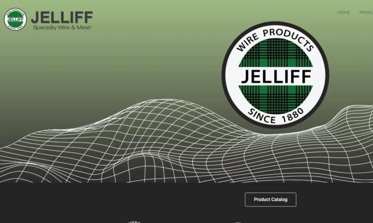 Jelliff Corporation
